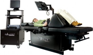 SpineMed Spinal Decompression Therapy